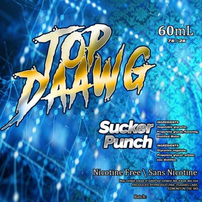Tdaawg - Sucker Punch