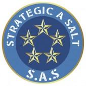Strategic A Salt - Alpha