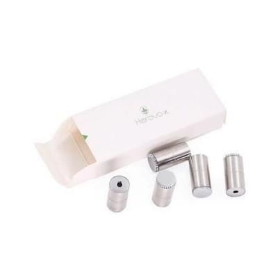 Airistech Herbva X Oil/Wax Replacement Bullet Chambers 5/PK