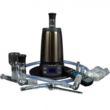 Airizer Extreme Q Desktop Vaporizer