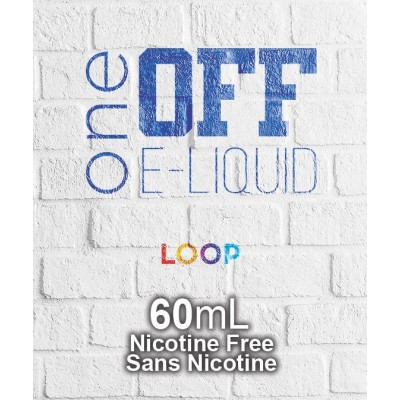 One Off Eliquid - Loop