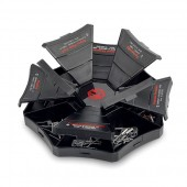 Coil Master Skynet Coil Case With 48 Coils - 8 Types