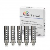 Innokin T18 Replacement Coil 1.5 Ohm - 5/PK