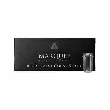 Limitless Marquee Replacement Coils - 5/PK