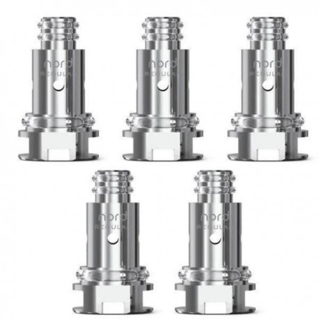 SMOK Nord Replacement Coils 1.4 Ohm 5/PK