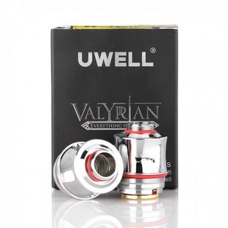 Uwell Valyrian Coils 0.15 Ohm 2/PK