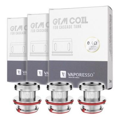 Vaporesso GTM-2 Coils 0.4 Ohm 3/PK