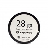 Vapowire - 28 Gauge Kanthal Wire