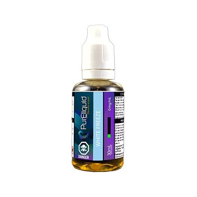 White Freeze - Pur Eliquid