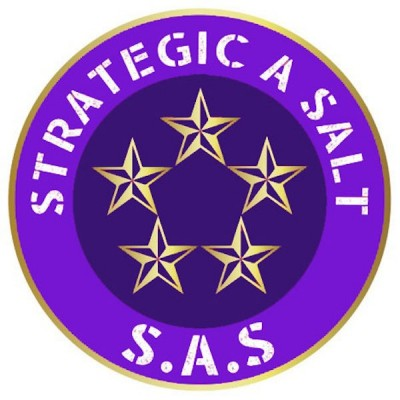 Bravo - Strategic A Salt