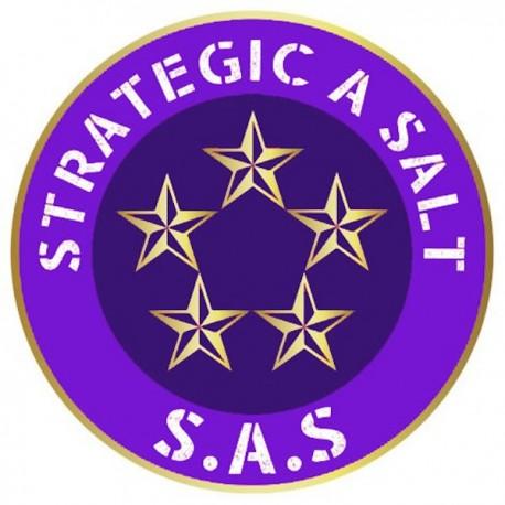 Bravo - Strategic A Salt