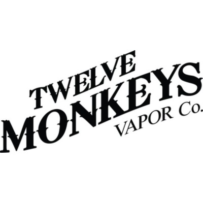 Mangabeys - Twelve Monkeys