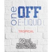 Tropical - One Off Eliquid