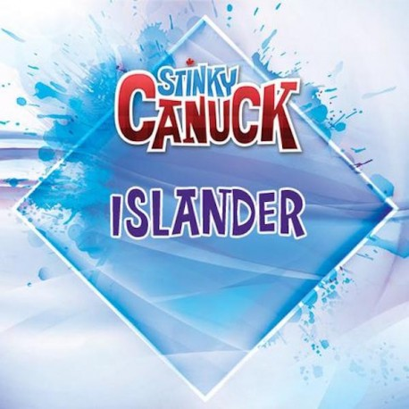 Islander - Stinky Canuck