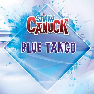 Blue Tango - Stinky Canuck