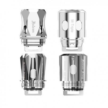 HorizonTech Falcon M-Dual Coils (3 PK)