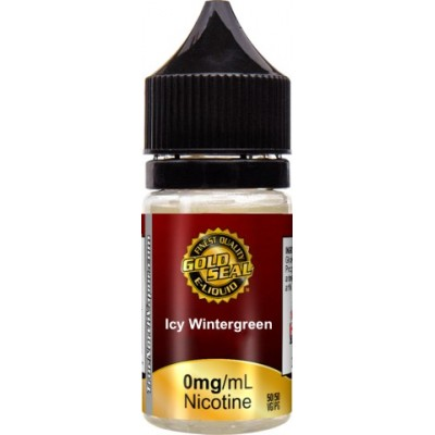 Icy Wintergreen - Gold Seal