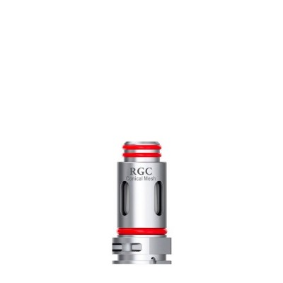 SMOK RGC .17 Conical Mesh Replacement Coils 5/PK