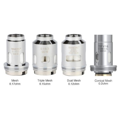 SMOK TF16 Triple Mesh .15 Replacement coil