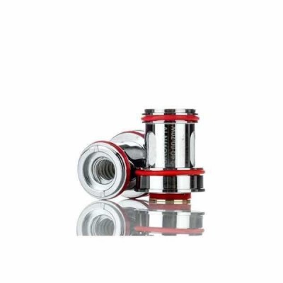 Uwell Crown 4 Replacement Coils  0.4ohm  - 4/PK