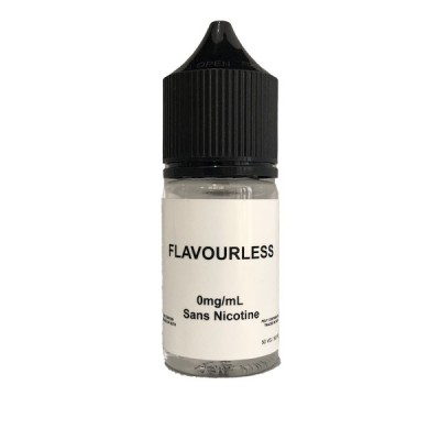 Flavourless - Dvine