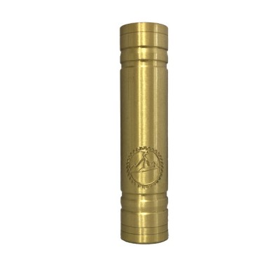 SMOK-E Mountain Vanilla Brass