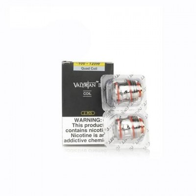 Uwell Valyrian Coils .32 2/PK
