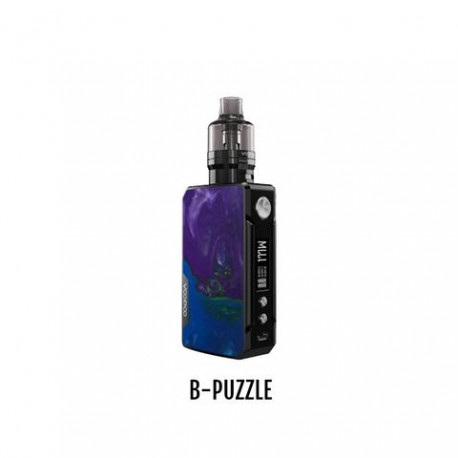 Voopoo Drag 2 Refresh Edition