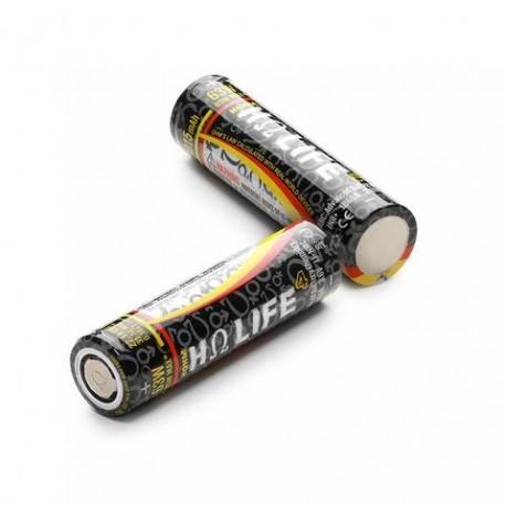 HOHMTECH LIFE4 18650 3015 mAh Battery