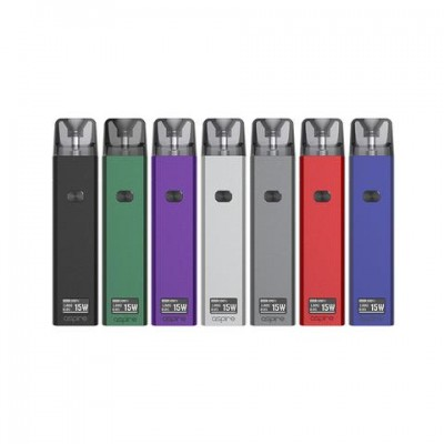 Aspire Favostix Pod Kit