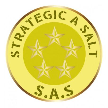 Delta Ice - Strategic A Salt