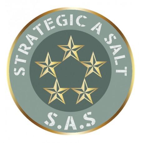 Echo - Strategic A Salt