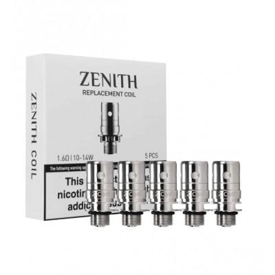 Innokin Zenith /Zlide /Z-Biip Coils 5/PK