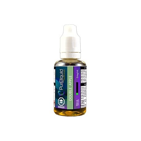 Pur Eliquid - Double Apple