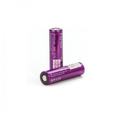 Efest Purple 18650 Battery