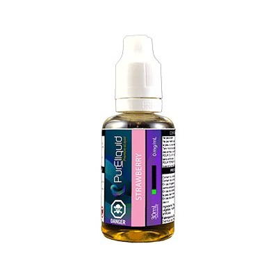 Strawberry - Pur Eliquid