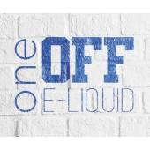 One Off Eliquid