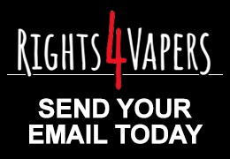 ACT NOW before the Government Destroys Vaping In Canada!